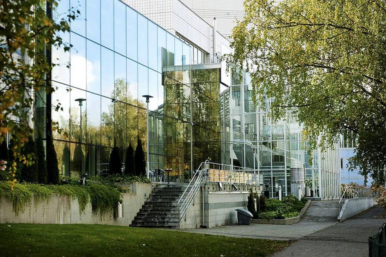 Työhuone Tampere