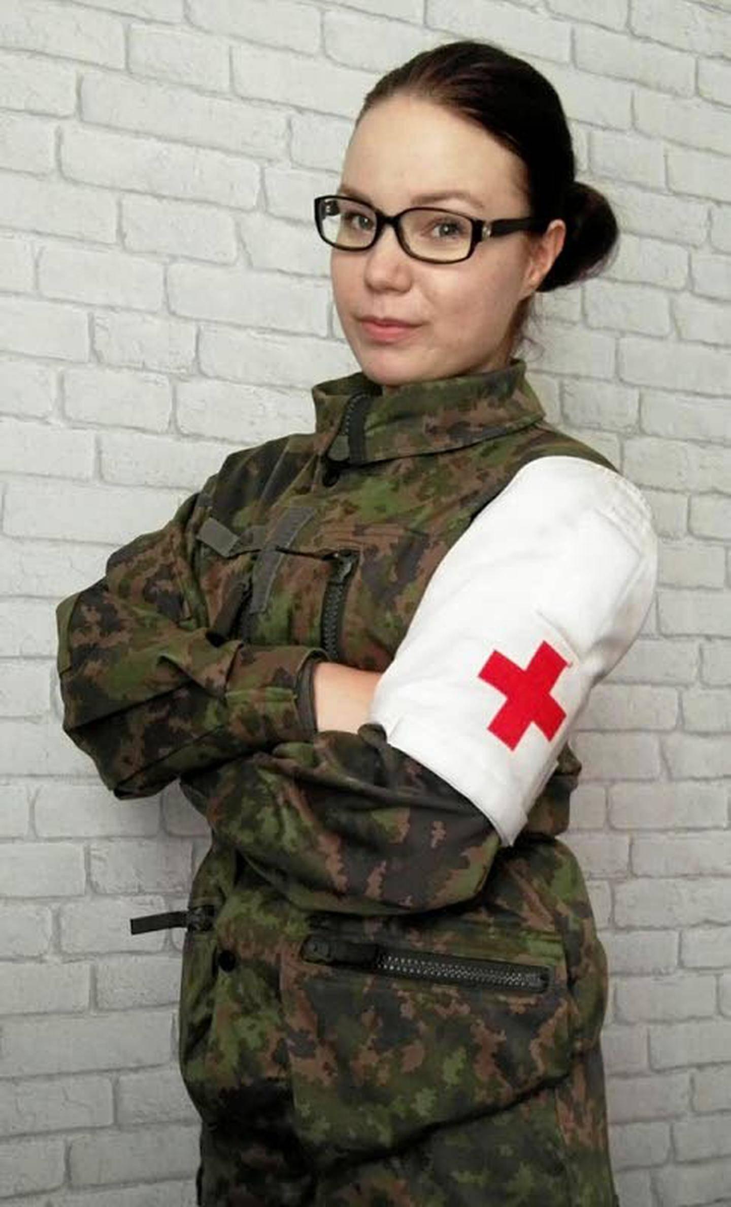 Lääkintämies Armeija
