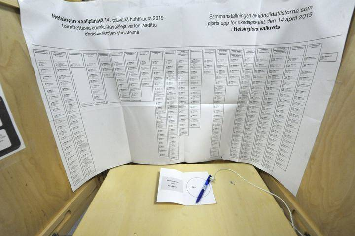 äänestys 14.4