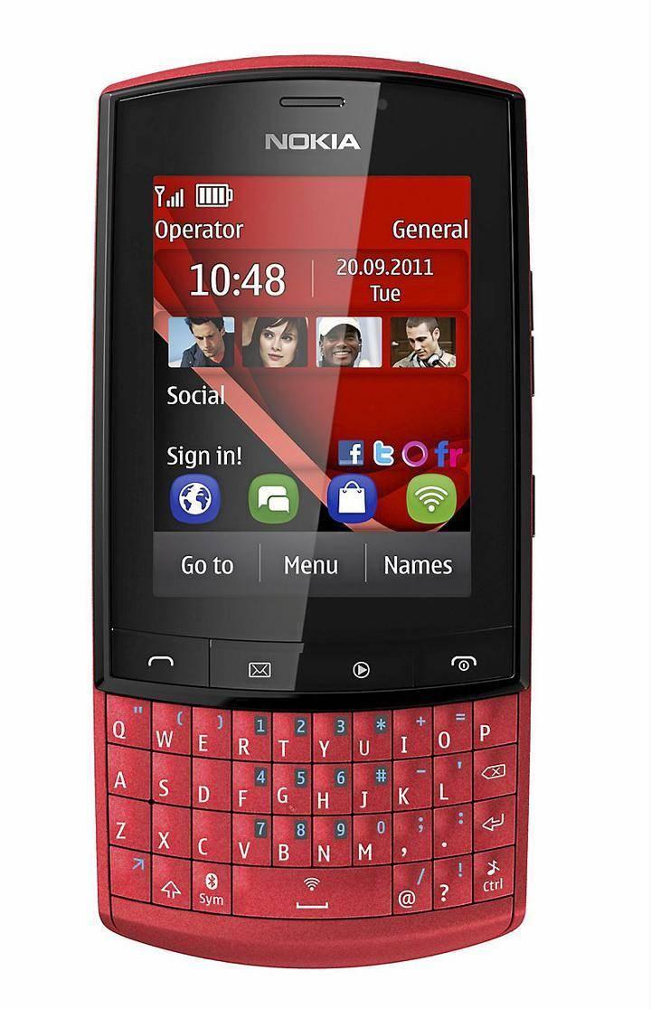 Nokia Kurssi
