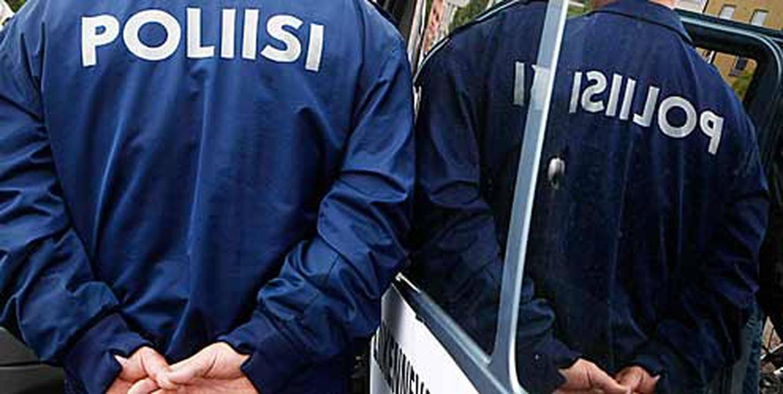 Poliisin Vihje