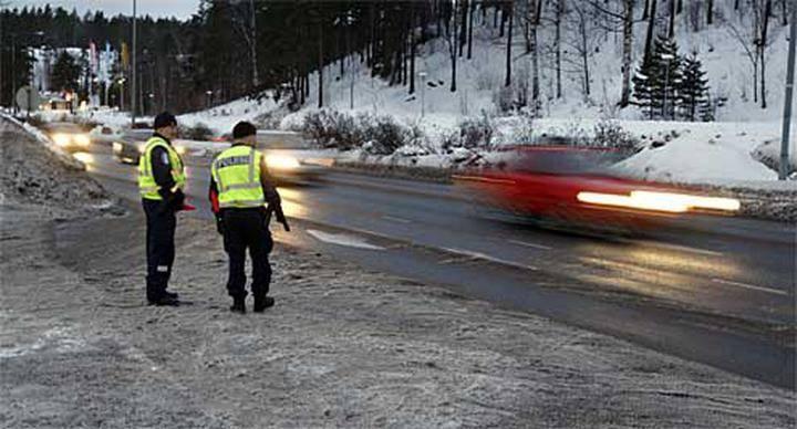 Poliisi Sakkolaskuri