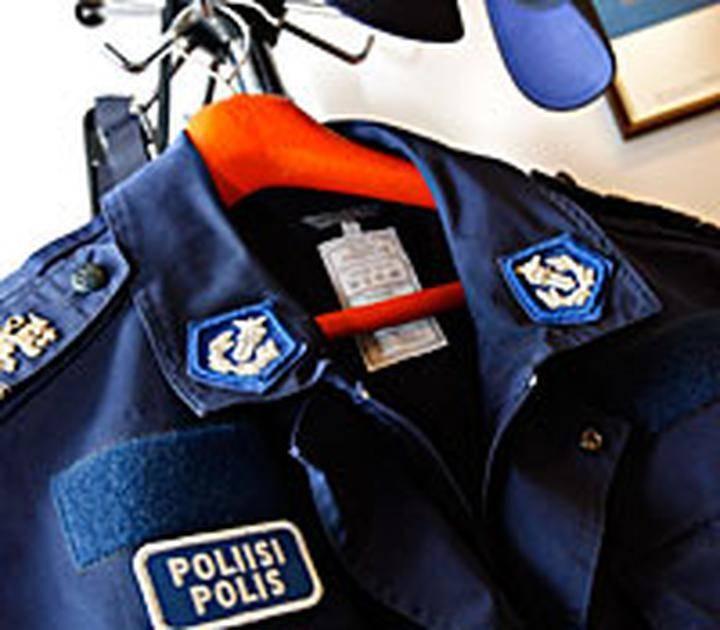 Yleinen Poliisin Numero