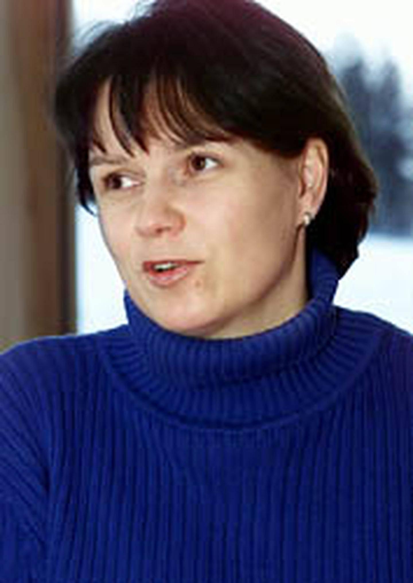Jaana Savolainen