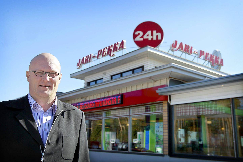 Jari-Pekka Koponen