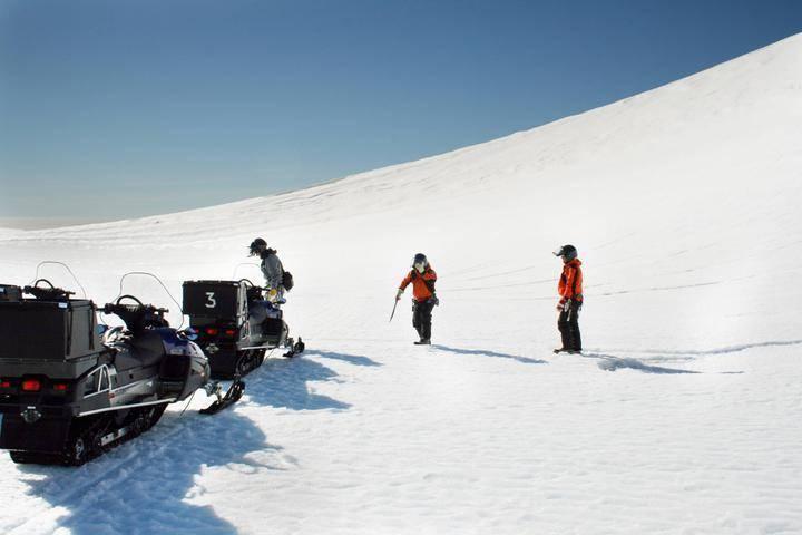 Suomen Vuoret