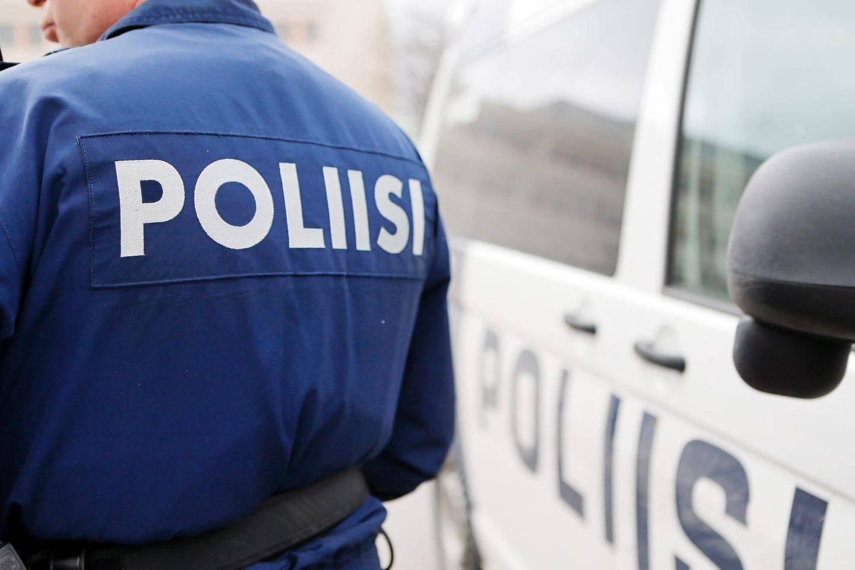Heinolan Poliisi