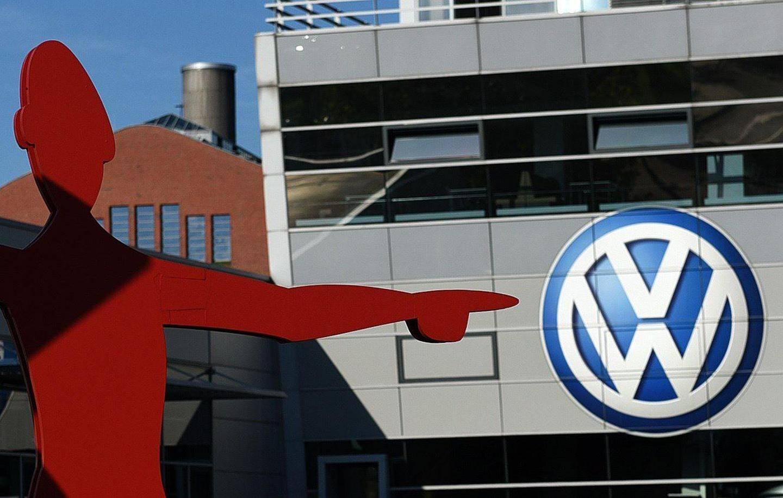 Volkswagen Päästöhuijaus