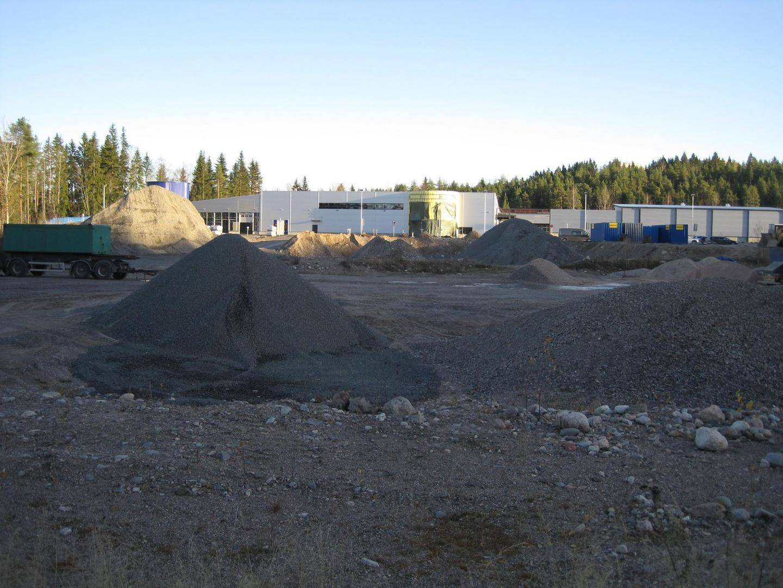 K-Rauta Holma Lahti