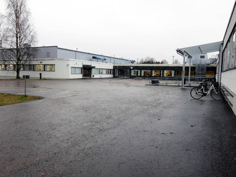 Mukkulan Koulu