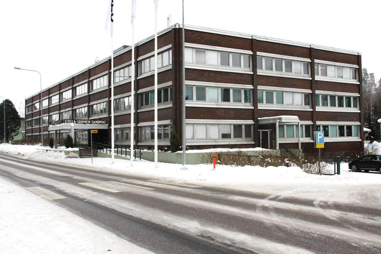 Hämeenkatu Lahti