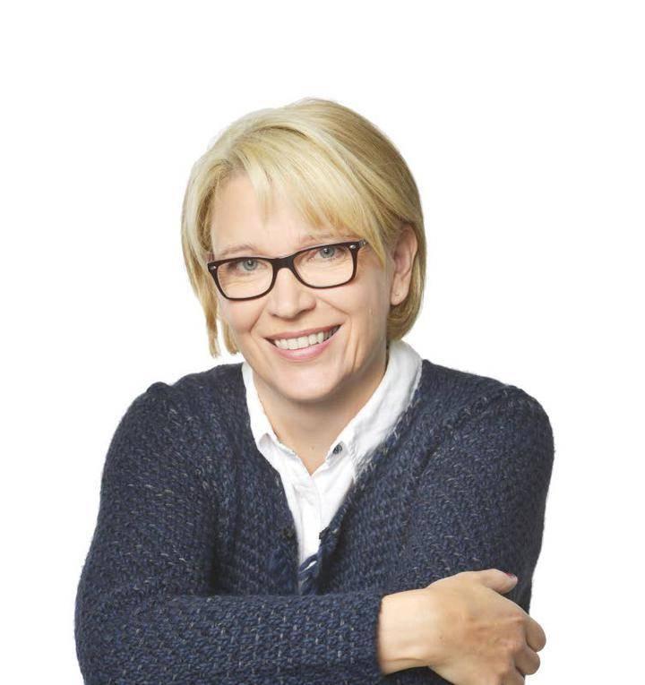 Leena Kostiainen