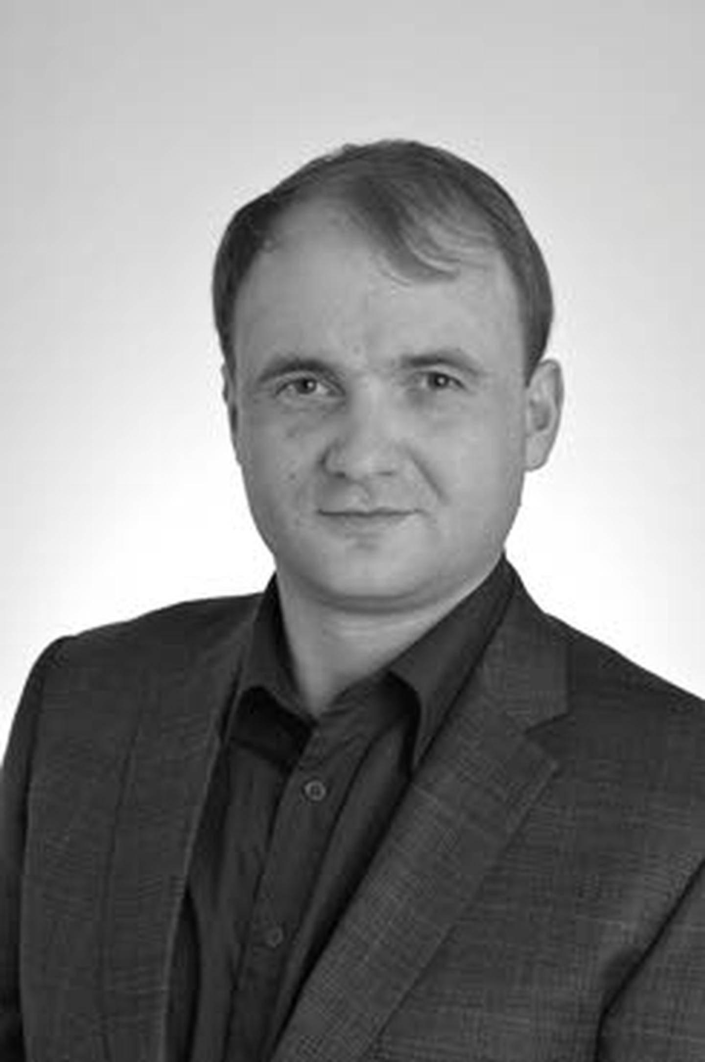 Gleb Simanov