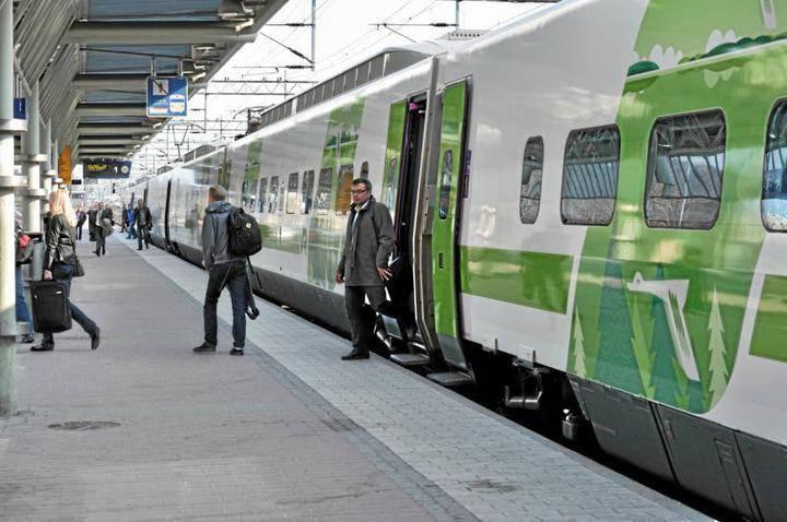 Helsingin Julkinen Liikenne