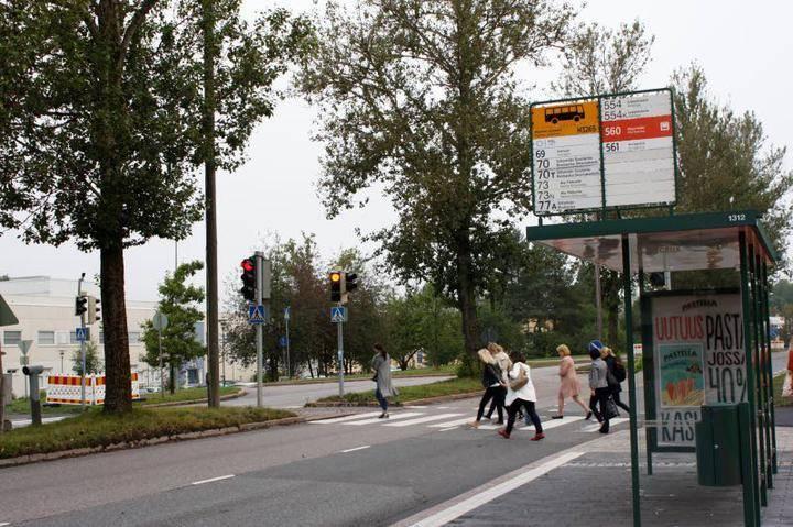 Tukholman Julkinen Liikenne