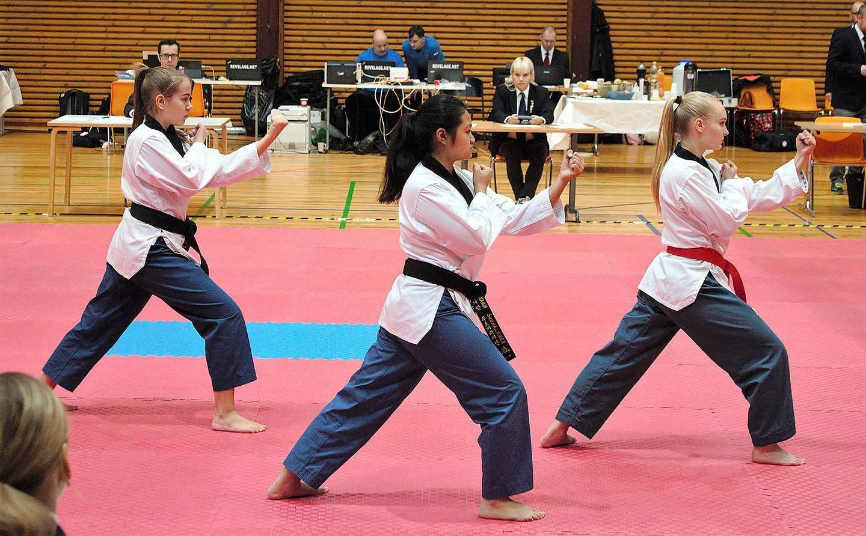 Porvoon Taekwondo