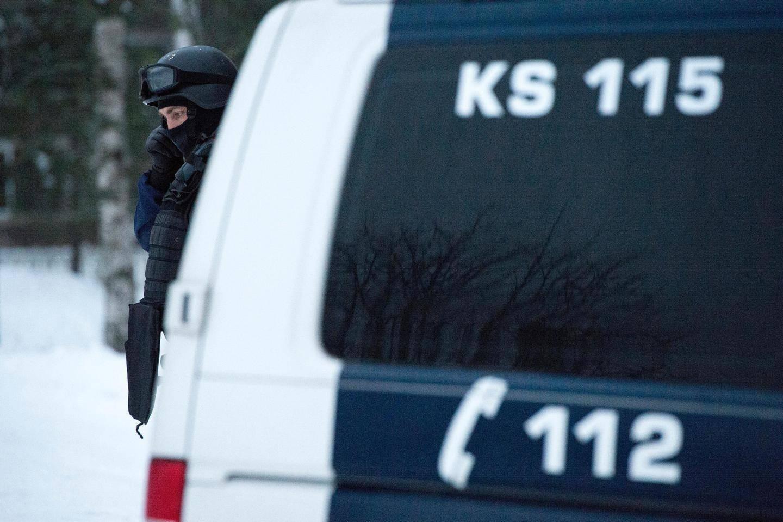 Poliisi Keski-Suomi