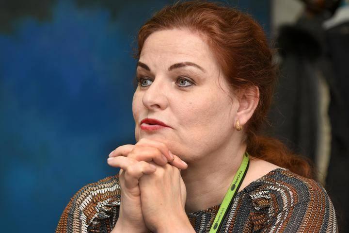 Kirsi Rontu