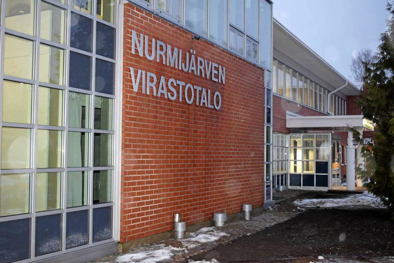 Nurmijärven Sosiaalitoimisto