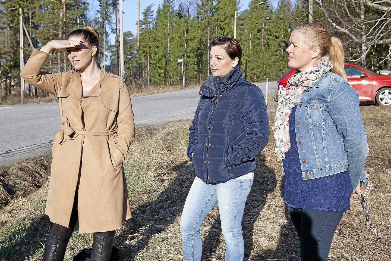 Linda Välimäki Jesse Ihalainen