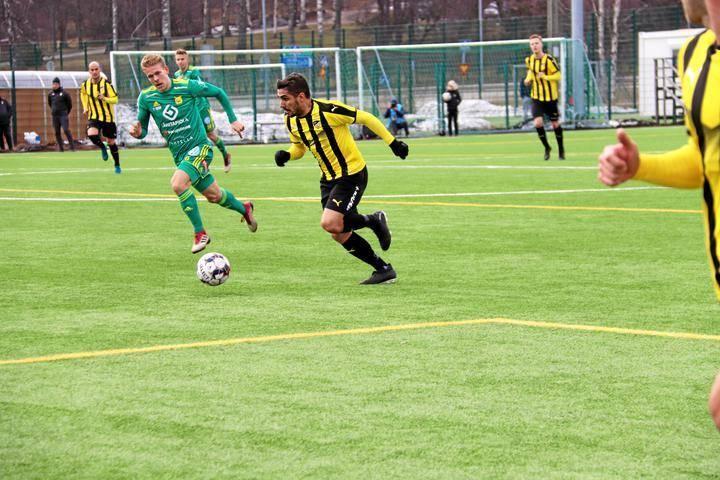 Tampereen Ilves Jalkapallo