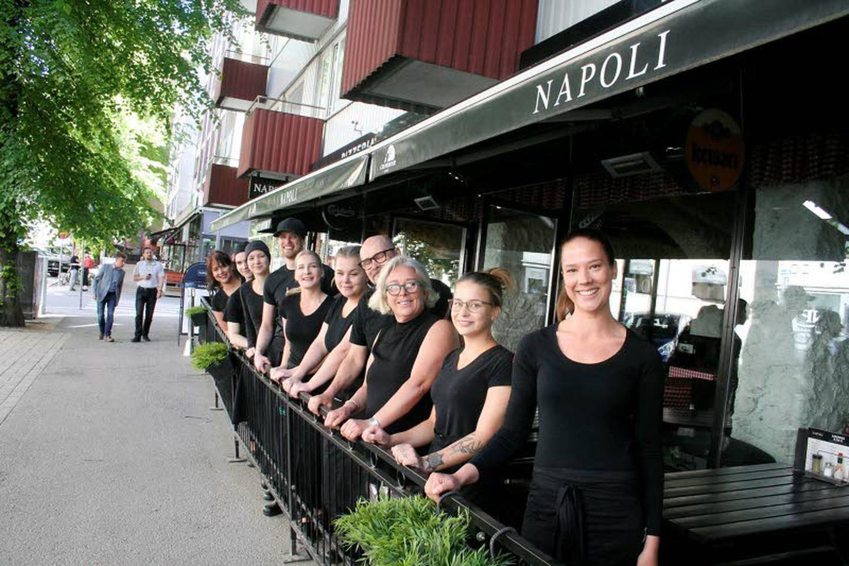 Ravintola Petteri