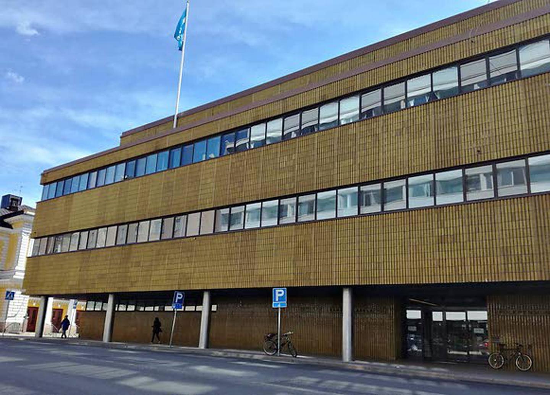Turku Kela