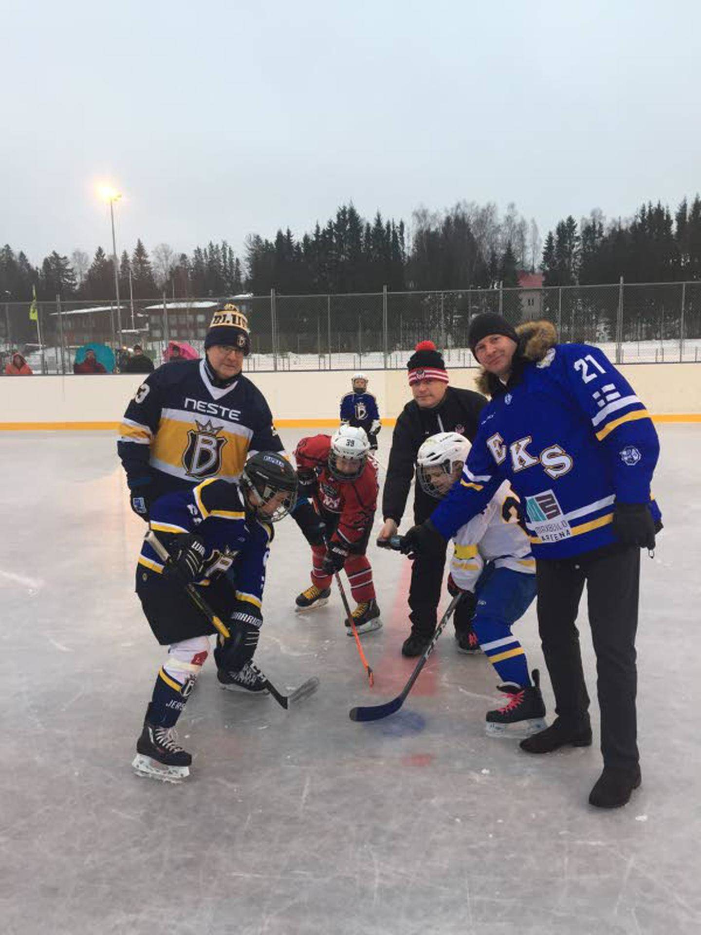 Jääkiekkoseurat
