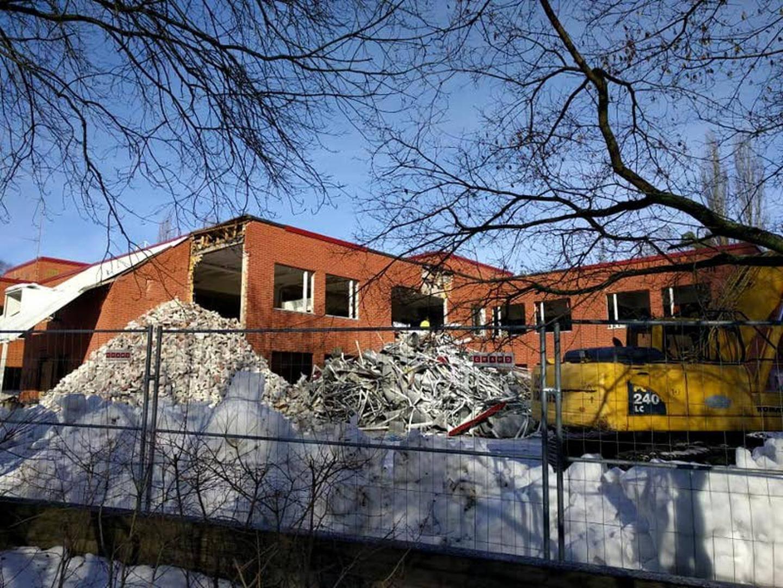 Pelimannin Koulu