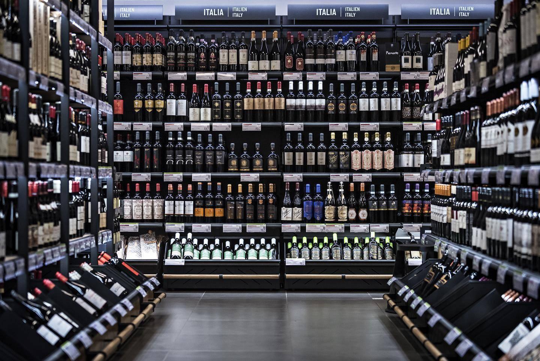 Alkoholin Myynti Aika