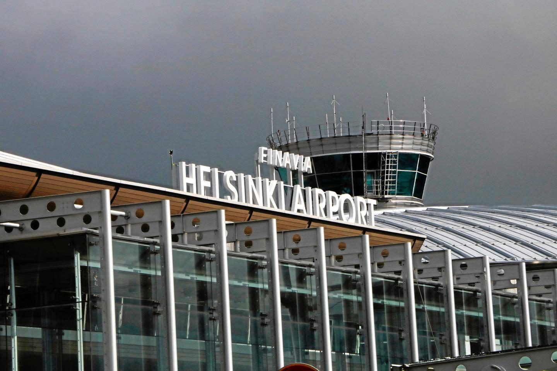 Suomen Lentokentät