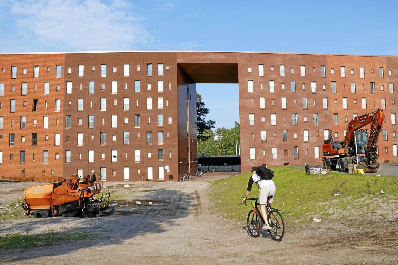 Helsingin Opiskelija-Asunnot