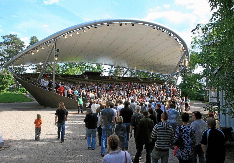 Tampereen Teatterit