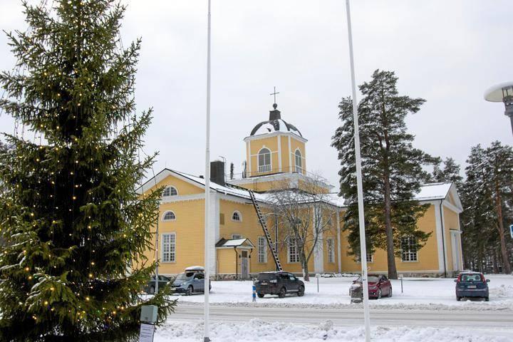 Itä Suomen Lääni