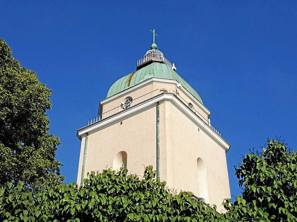 Temppeliaukion Kirkko Pääsymaksu