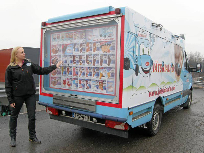 Suomen Jätskiauto Oy