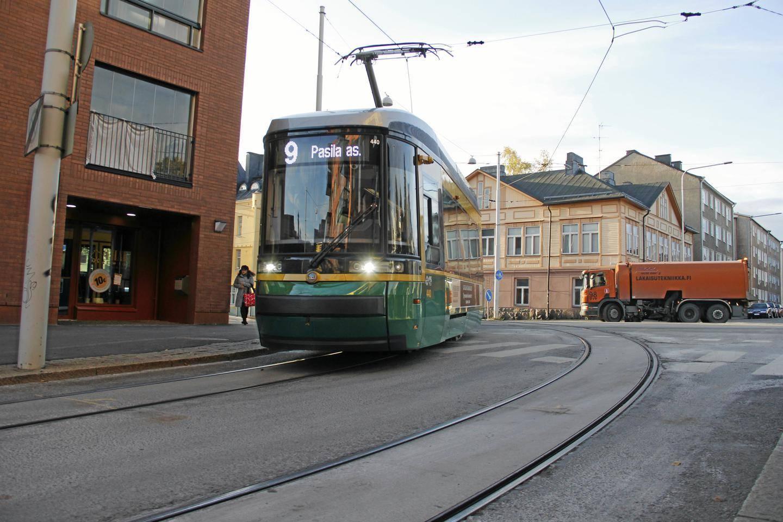 Helsingin Ratikka