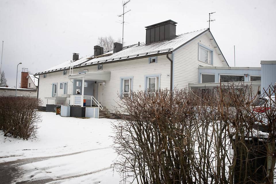 Suomalaiset naiset etsii miestä suonenjoki