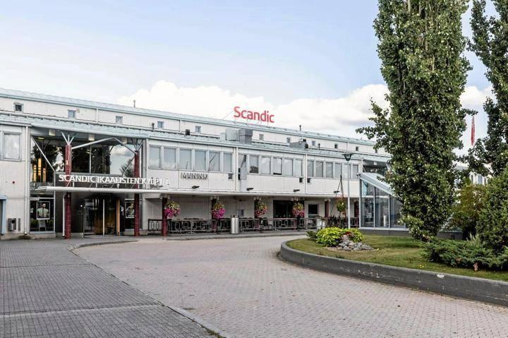 Helsingin Ladut
