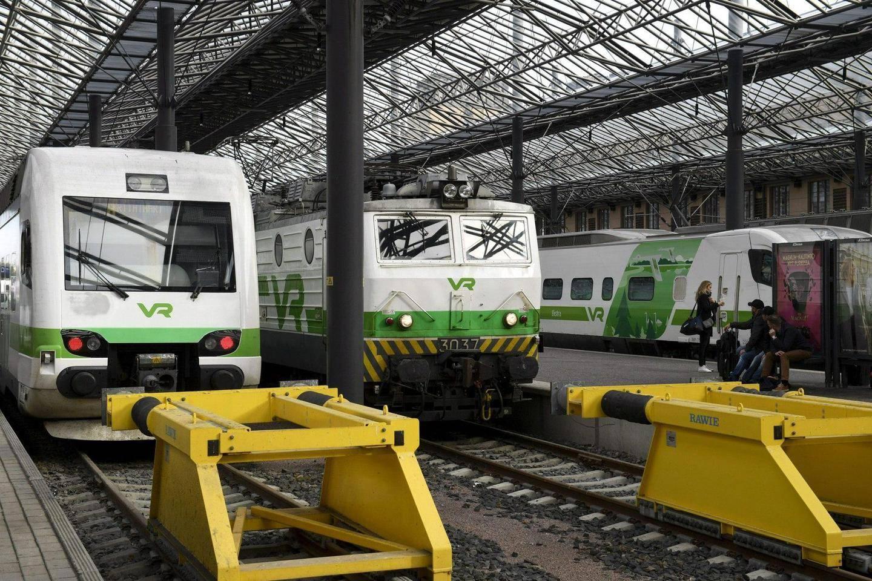 Rautatiealan Tes