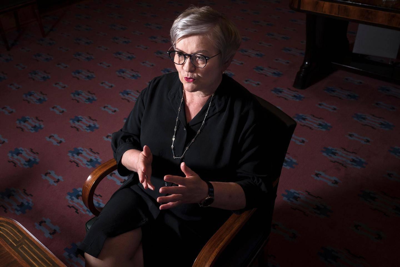 Johanna Vehviläinen