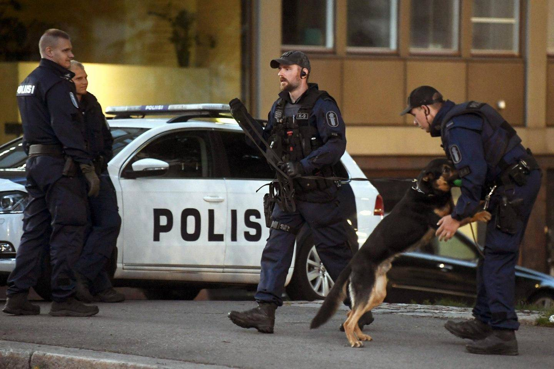 Poliisi Uusimaa