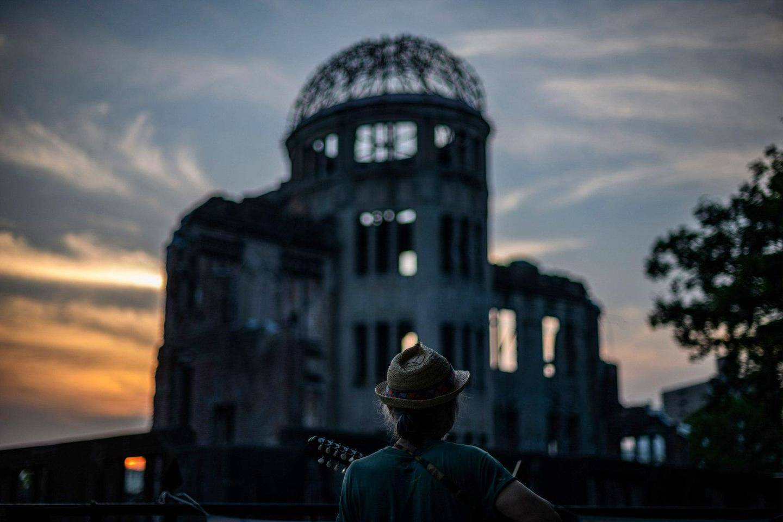 Hiroshiman Atomipommi
