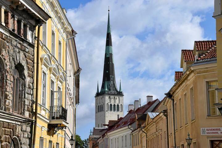 T24: Kengät kannattaa laitattaa kuntoon Tallinnassa