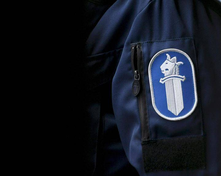 Kaustisen Poliisi