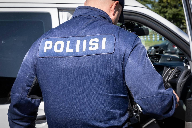 Poliisi Tiedottaa Vantaa