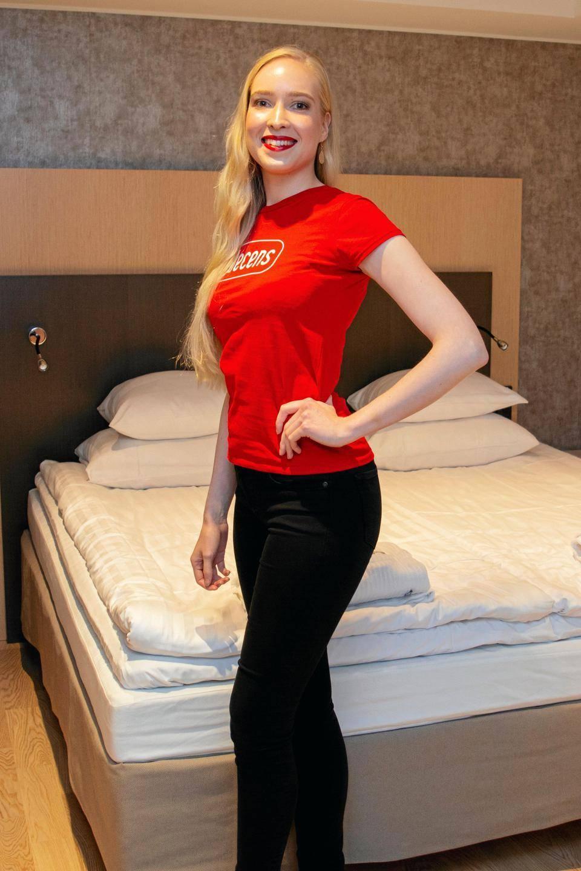 Miss Jyväskylä