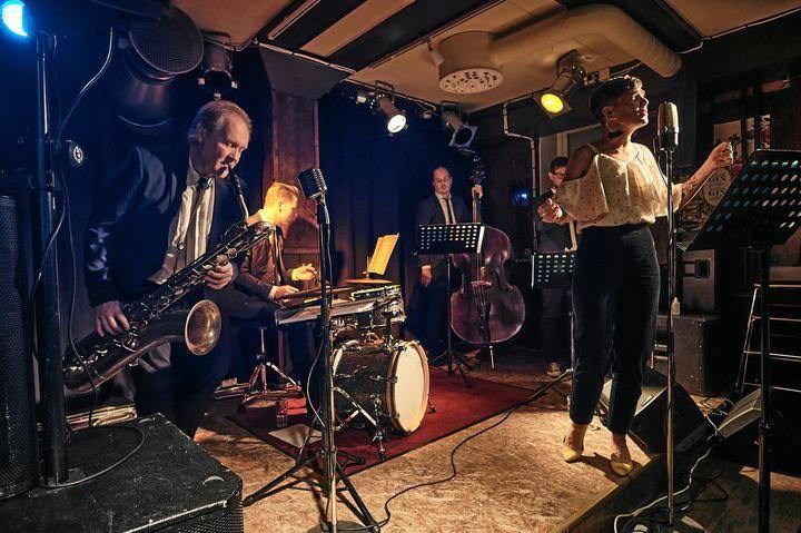 Pori Jazz Kävijämäärä
