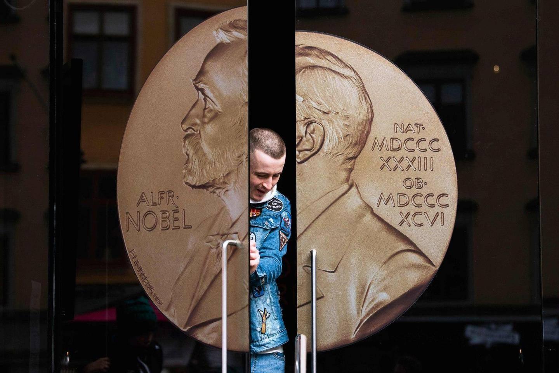 Suomen Nobelistit