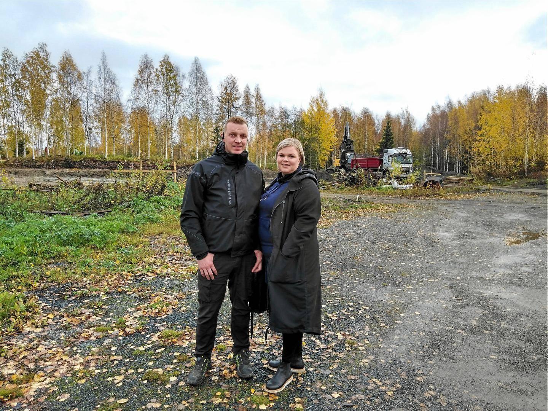 Agrihuolto Pitkänen